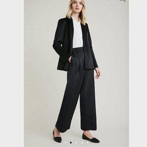 WITCHERY Modern Velvet Blazer Jacket Australia